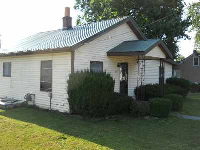 Gallatin County Single Family Home For Sale: 206 Morton Avenue