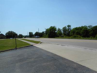 Alexandria Residential Lots & Land For Sale: 964 Camel Crossing