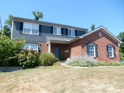 Boone County Single Family Home For Sale: 1228 Brookstone Drive