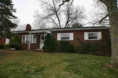 Boone County, Kenton County Single Family Home For Sale: 741 Janet