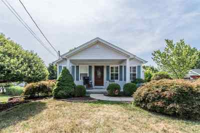 Crescent Springs KY Single Family Home For Sale: $179,900