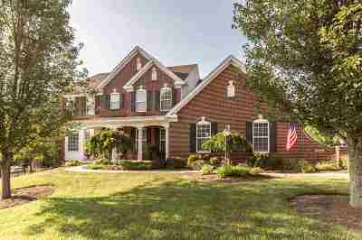 Kenton County Single Family Home For Sale: 3180 Manor Hill