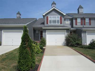 Florence Single Family Home For Sale: 826 Horseshoe Lane