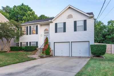 Covington Single Family Home For Sale: 9149 Juniper Lane