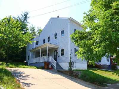 Covington Single Family Home For Sale: 1721 Jefferson Avenue