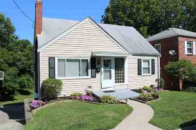 Highland Heights Single Family Home For Sale: 14 Linet