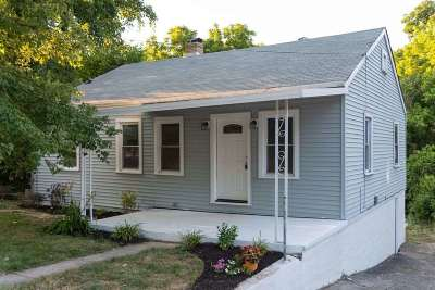 Taylor Mill Single Family Home For Sale: 120 Grand Ave Avenue