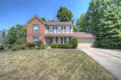 Florence Single Family Home For Sale: 1762 Arborwood Drive
