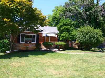 Cold Spring Single Family Home For Sale: 5498 Dodsworth Lane