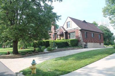 Lakeside Park Single Family Home New: 62 Arcadia Avenue