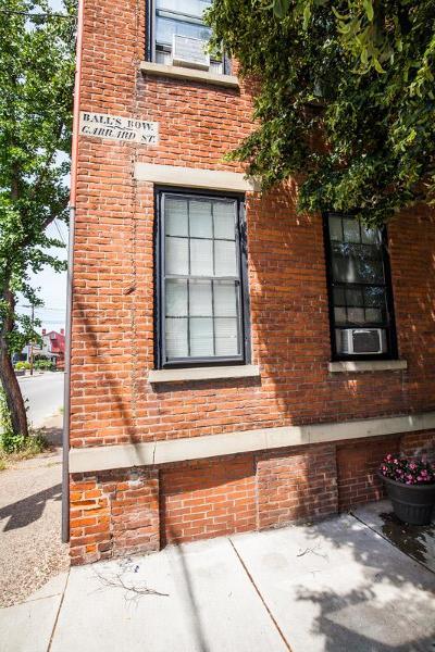 Kenton County Multi Family Home For Sale: 329 Garrard Street
