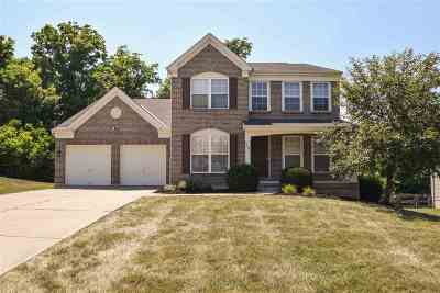 Independence Single Family Home For Sale: 1479 Glenaire Lane
