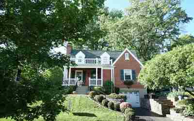 Park Hills Single Family Home New: 1136 Audubon Road