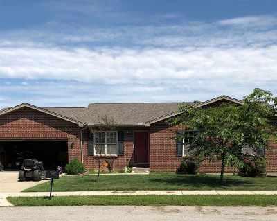 Walton Single Family Home New: 26 Nicholson Avenue