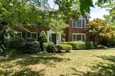 Union Single Family Home New: 10946 War Admiral