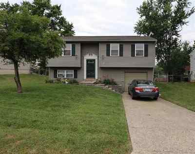 Covington Single Family Home New: 107 Tando Way