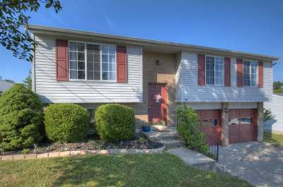 Erlanger Single Family Home New: 43 Delphi