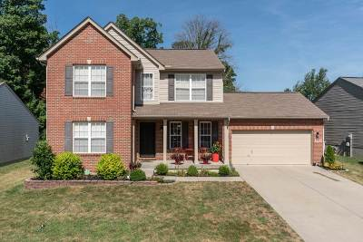 Florence Single Family Home New: 10036 Haven Hill Drive