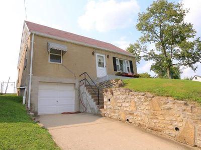 Highland Heights Single Family Home New: 317 Main Street