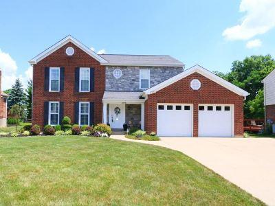 Villa Hills Single Family Home New: 2578 Sierra Drive