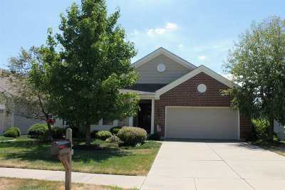 Erlanger Single Family Home New: 3928 Park Place