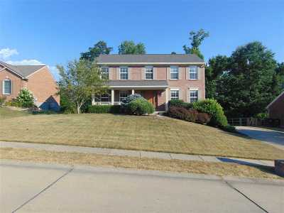 Independence Single Family Home New: 10797 Autumnridge Drive