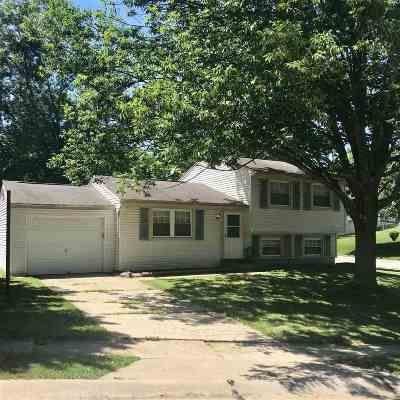 Florence Single Family Home New: 3904 Gunstock Court