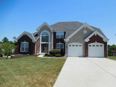 Alexandria Single Family Home New: 1 Rockledge Court
