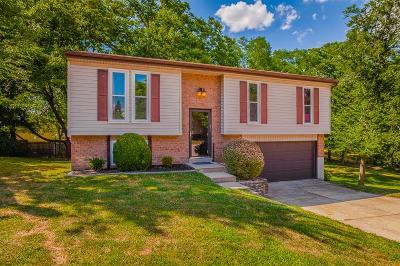 Florence Single Family Home New: 6112 Walnut