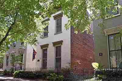 Newport Single Family Home For Sale: 644 Overton Street