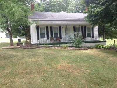 Boone County Farm For Sale: 15145 Lebanon-Crittenden Road