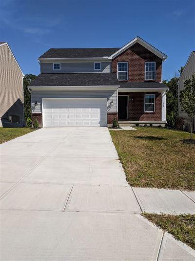 Williamstown Single Family Home New: 136 Arlington Court