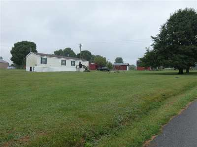 Pendleton County Single Family Home For Sale: 70 Holmes Road