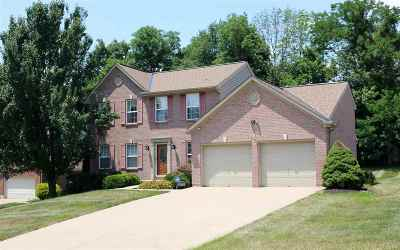 Independence Single Family Home New: 10776 Remington Court