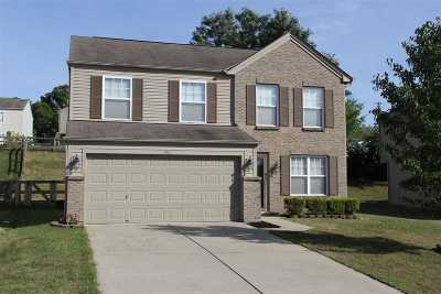Independence Single Family Home New: 3145 Meadoway Court
