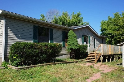 Williamstown Single Family Home For Sale: 8365 Dixie Hwy