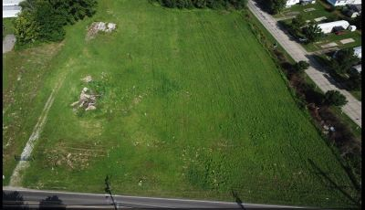 Walton Residential Lots & Land For Sale: 10537 Dixie Highway