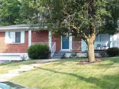 Florence, Erlanger Single Family Home New: 3911 Lloyd