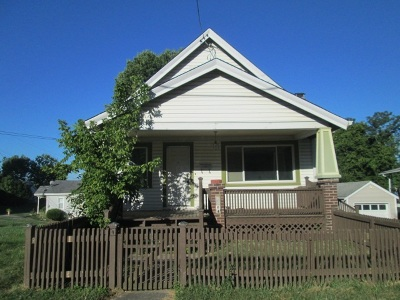 Highland Heights Single Family Home For Sale: 204 Renshaw Avenue