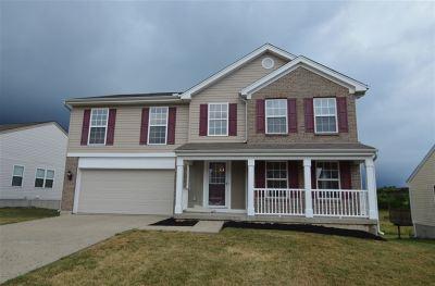 Walton Single Family Home For Sale: 308 University Drive