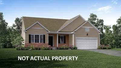 Alexandria Single Family Home For Sale: 654 Mallard Drive #158