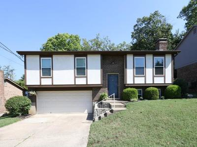 Fort Mitchell Single Family Home For Sale: 13 Rosslyn Court