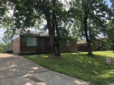 Pendleton County Single Family Home For Sale: 42 N Rhonda