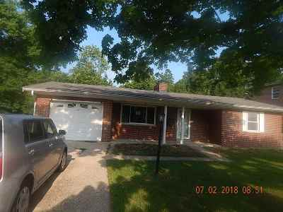 Boone County Single Family Home For Sale: 16 Glenn Street