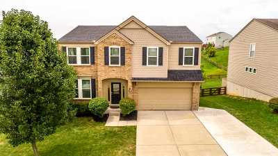 Independence Single Family Home For Sale: 2927 Faubush Court