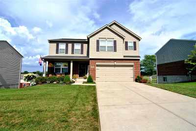 Independence Single Family Home For Sale: 10583 Pepperwood Drive