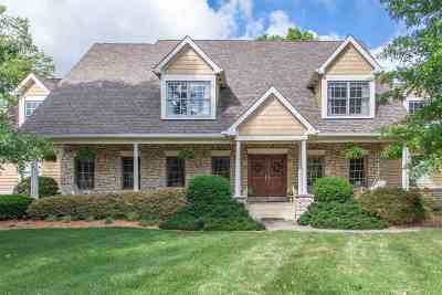 Boone County Single Family Home For Sale: 901 Caitlin Drive
