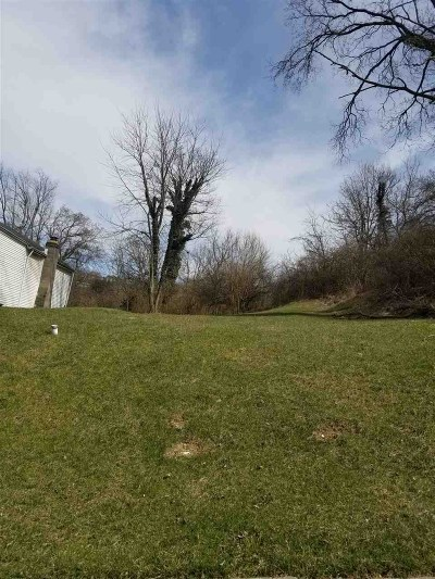 Boone County, Campbell County, Gallatin County, Grant County, Kenton County, Pendleton County Residential Lots & Land For Sale: 7 Baum Street