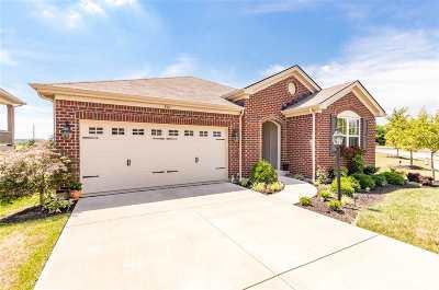 Erlanger Single Family Home For Sale: 901 Hawkshead