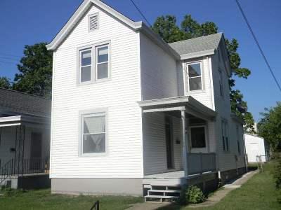 Kenton County Single Family Home For Sale: 3722 Park